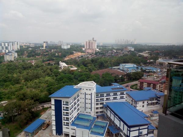 Fotos do Hotel: Razs Holidays, Johor Bahru
