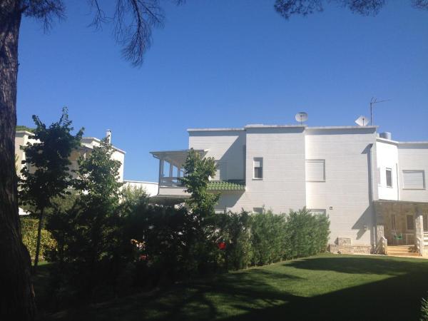 Fotos de l'hotel: LURA 1 Lalzi Bay, Durrës