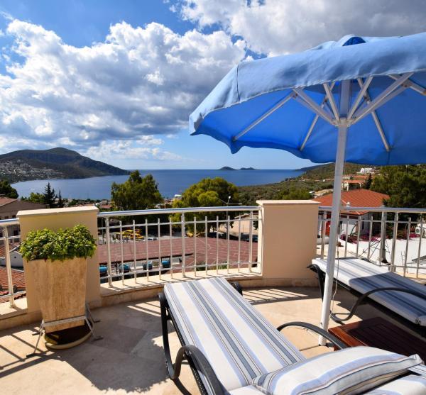 Hotelbilder: Truffle Residences, Kalkan