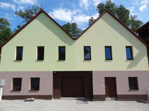 Hotel Pictures: Apartmány Starovice, Starovice