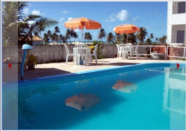 Hotel Pictures: Pousada Costa Azul, Seribinha