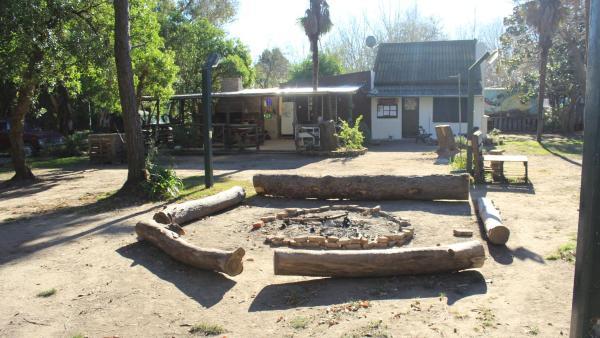 Φωτογραφίες: Hostel y Camping de la Playa, Punta Indio