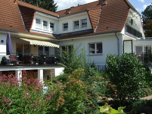 Hotelbilleder: Ferienwohnung Carpe-Diem, Perleberg