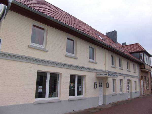 Hotelbilleder: Deutsches Haus, Hannover