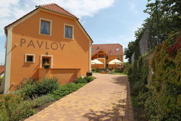 Hotel Pictures: Hotel Pavlov, Pavlov