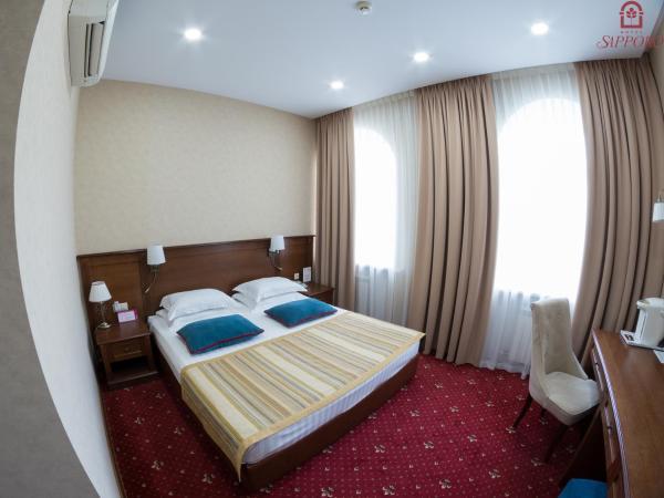 Hotellikuvia: Sapporo Hotel, Khabarovsk