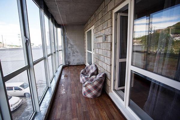 Фотографии отеля: Double appartement on the beach, Владивосток