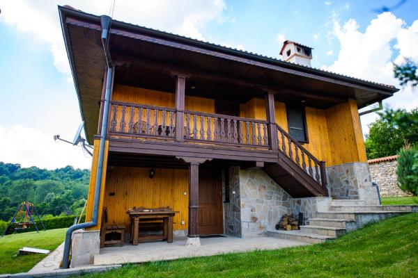 Photos de l'hôtel: Guest house Vasilka, Badevtsi