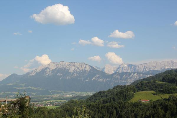 Hotelbilleder: Berggasthof Hummelei, Oberaudorf