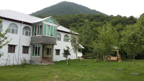 Hotellikuvia: G Qarayev Villa, Gabala