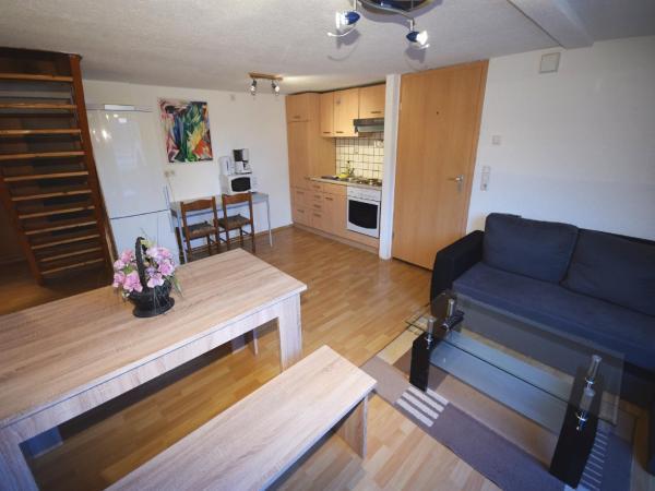 Hotelbilleder: AB Apartment Objekt 76, Fellbach