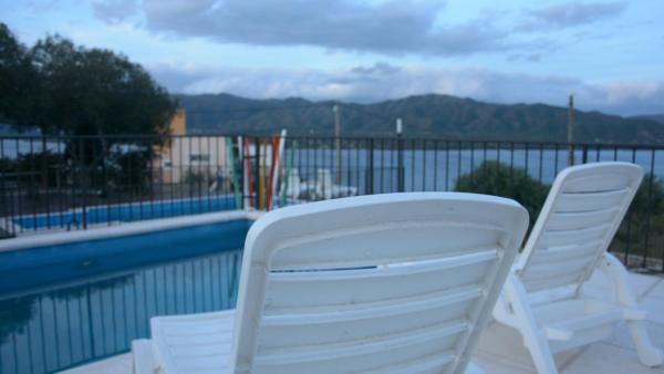 Hotel Pictures: Complejo La Pasionaria, Villa Parque Siquiman