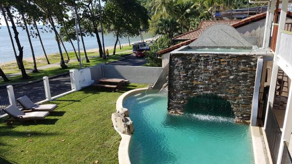 Fotos do Hotel: Luxury at Trinity Beach House, Trinity Beach