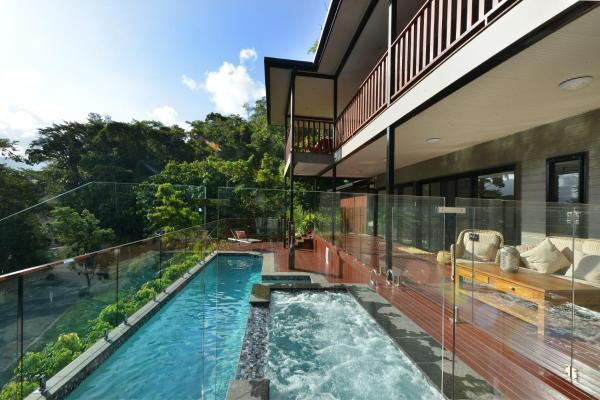 酒店图片: The Edge Cairns, Stoney Creek