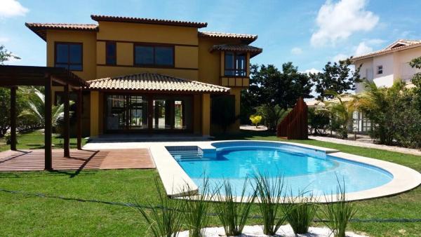 Hotel Pictures: Quintas de Sauipe Grand Laguna, Costa do Sauipe