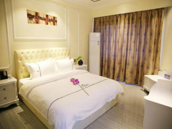 Hotel Pictures: Sanjia International Hotel Jichang Road Branch, Guilin