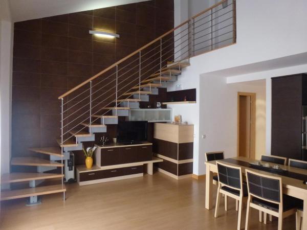 Hotel Pictures: Apartamento Quixote Loft Almagro, Almagro