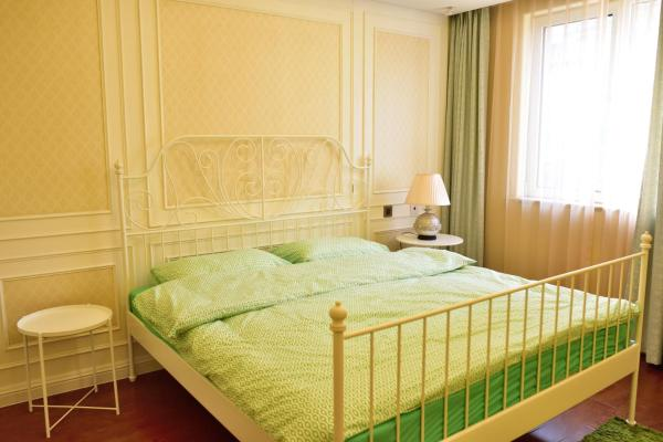 Hotel Pictures: Mr. Hao's Home, Yantai