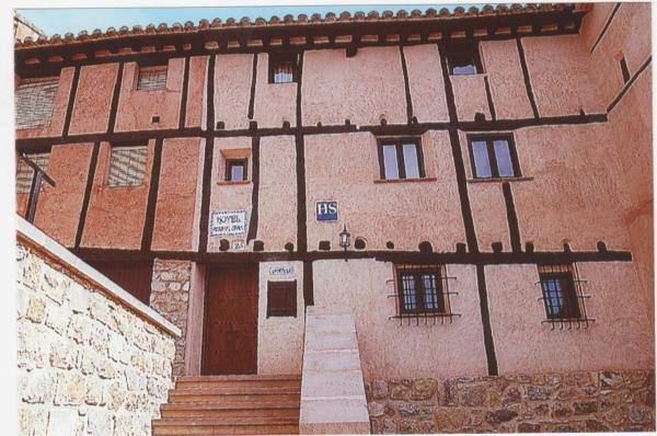 Hotel Pictures: Parada del Carmen, Albarracín