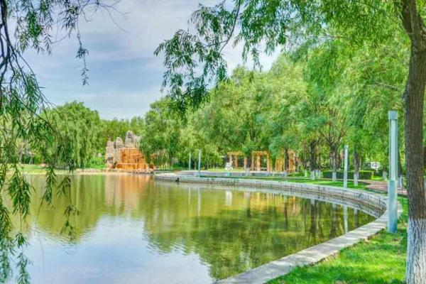 Hotel Pictures: Garden Villa, Harbin