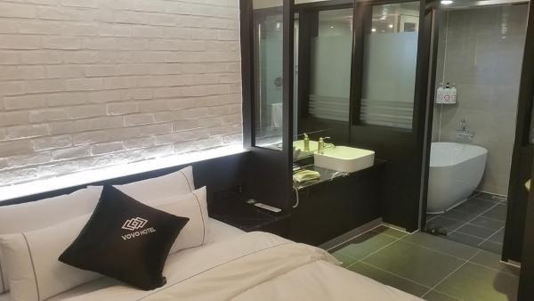 Zdjęcia hotelu: Vovo Hotel, Seosan