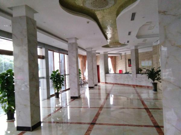 Hotel Pictures: Xiang Rui Business Inn, Wuhan