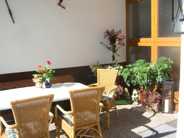 Fotos de l'hotel: Ferienwohnungen Schleich, Nassereith