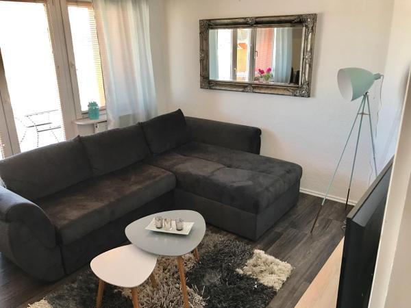 酒店图片: Crystal Deluxe Apartment, Bihać