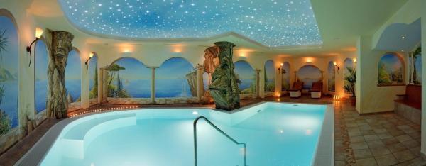 Hotelbilleder: Landhotel Sternwirt Wellness, Högen