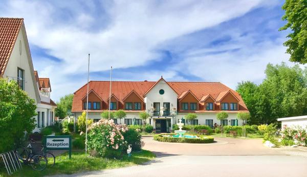 Hotelbilleder: Hotelanlage Tarnewitzer Hof, Boltenhagen