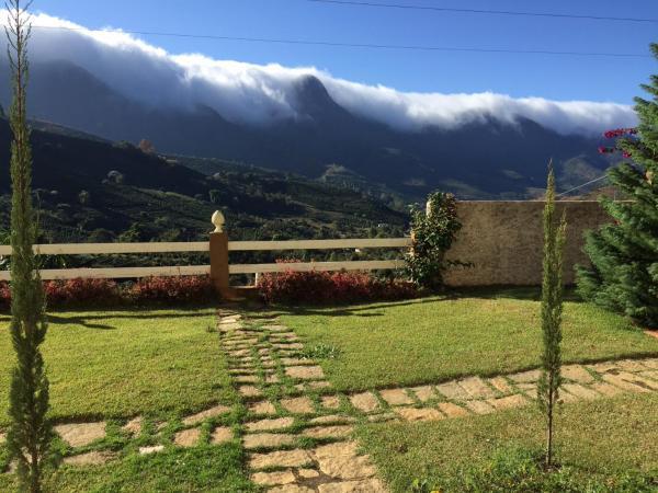 Hotel Pictures: Cama e Café Altitude 1200, Fazendinha