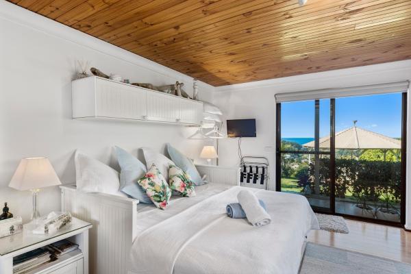 ホテル写真: Alkira Bed & Breakfast, Sapphire Beach
