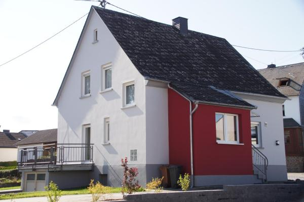 Hotelbilleder: Ferienhaus am Flaumbach, Blankenrath