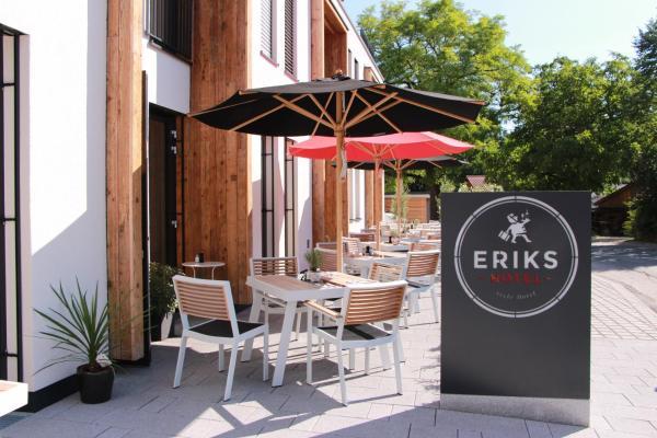 Hotelbilleder: Eriks Hotel, Fürholzen