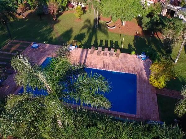 Hotellbilder: Sihostel, San Ignacio