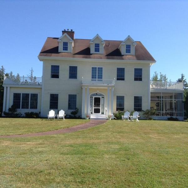Hotel Pictures: Maplehurst Properties, Georgetown