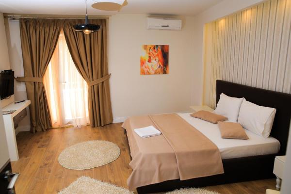 酒店图片: Hotel Kristal, Korçë