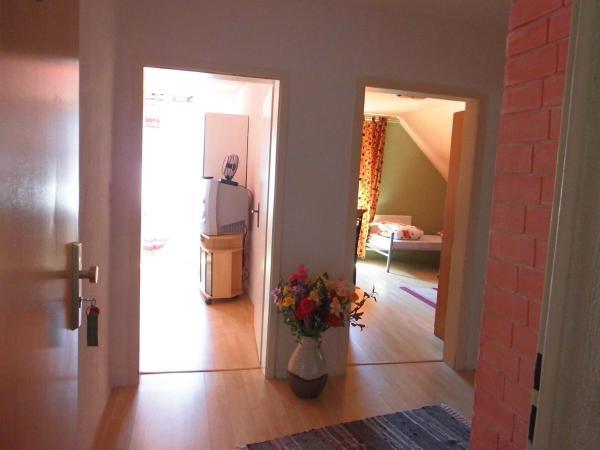Hotelbilleder: 3-Zimmerwohnung-fuer-11-Personen, Dortmund