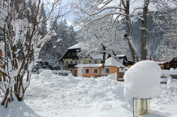 Fotografie hotelů: Residenz Gruber, Bad Gastein