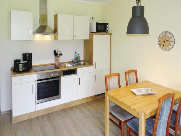 Hotelbilleder: Studio Apartment in Boiensdorf, Boiensdorf