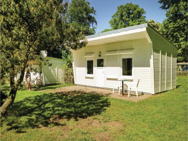Hotelbilleder: One-Bedroom Holiday Home in Klein Stromkendorf, Klein Strömkendorf
