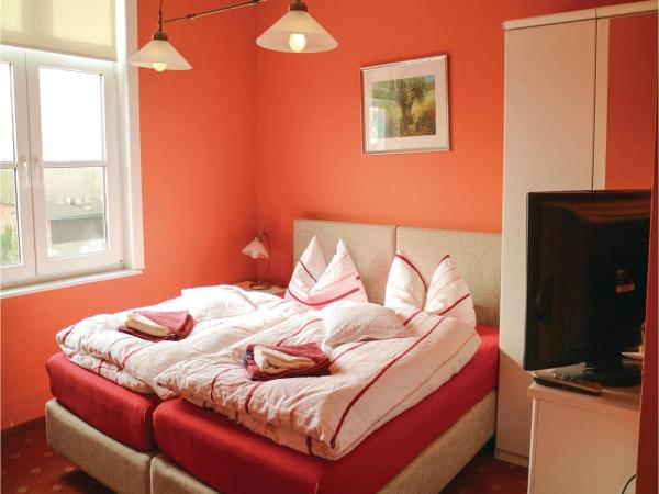 Hotelbilleder: One-Bedroom Apartment in Klein Stromkendorf, Klein Strömkendorf
