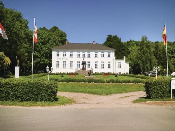Hotelbilleder: Studio Apartment in Klein Stromkendorf, Klein Strömkendorf