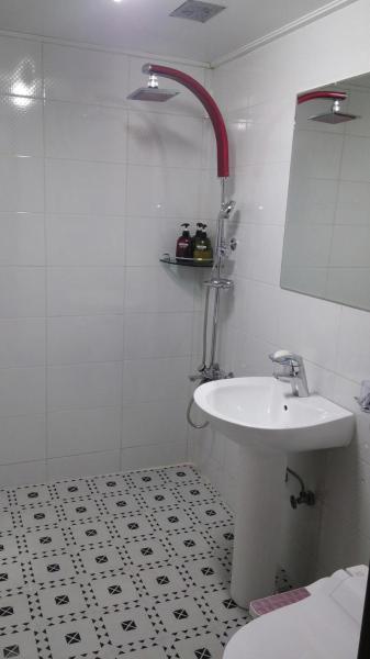Zdjęcia hotelu: Subiztel, Pohang