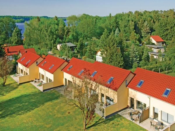 Hotel Pictures: Holiday Home Pinnow 06, Petersberg
