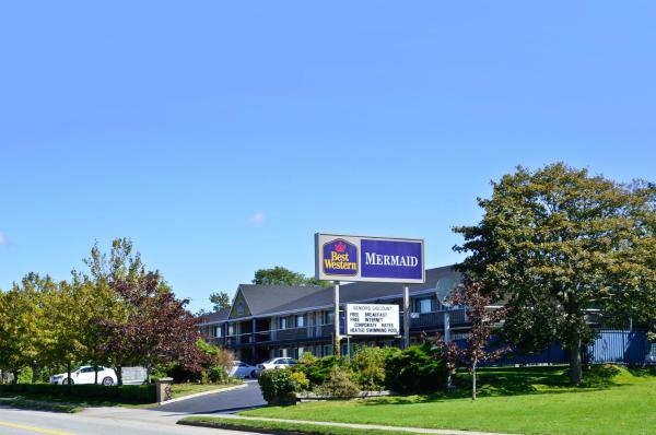 Hotel Pictures: , Yarmouth