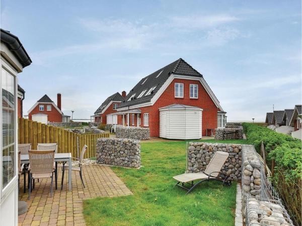 Zdjęcia hotelu: Holiday home Sdr. Frankel XI, Rømø Kirkeby