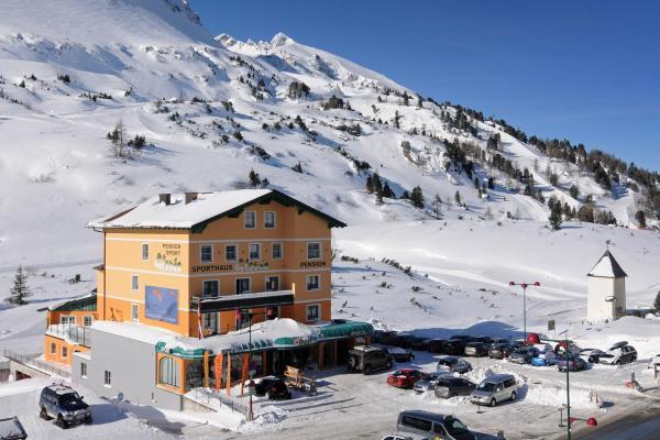 Fotos del hotel: Pension Gloria, Obertauern