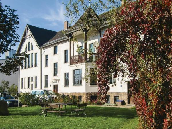 Hotelbilleder: Apartment Parkstr. H, Blücherhof