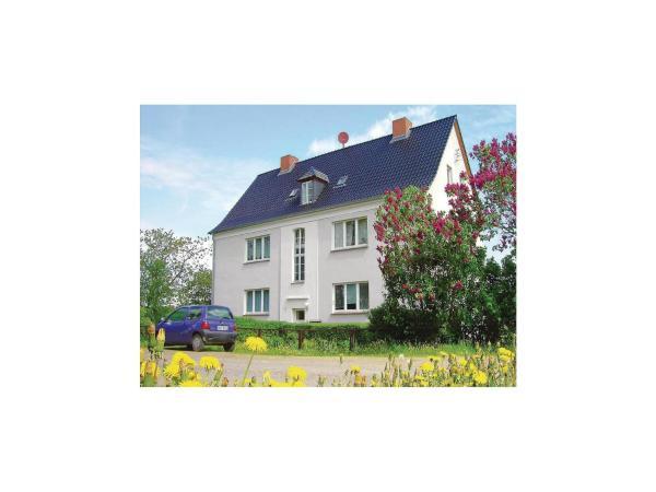 Hotelbilleder: Apartment Parkstr. 11 / J, Klein Rehberg
